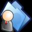 64x64 of User folder