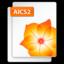 64x64 of Adobe Illustrator