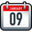 64x64 of Calendar 2
