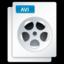64x64 of Video AVI