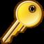 64x64 of Key
