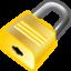64x64 of Lock