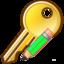 64x64 of Modify key