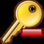 64x64 of Remove key