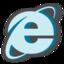 64x64 of Internet explorer