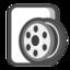 64x64 of Movie clip