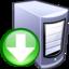 64x64 of Download server