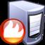 64x64 of Firewall server