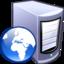 64x64 of Web server