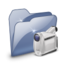 64x64 of Folder Dossier Videos SZ