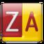 64x64 of Zone Alarm SZ