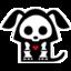 64x64 of doggie