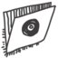 64x64 of folder music
