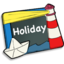 64x64 of Holiday