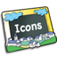 64x64 of Icons