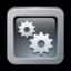64x64 of Yahoo Widget Engine