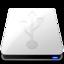 64x64 of USB White