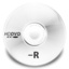 64x64 of Disc CD DVD R