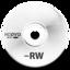 64x64 of Disc CD DVD RW
