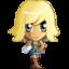 64x64 of Chloe