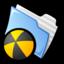 64x64 of Burnable Folder