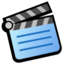 64x64 of iMovie