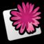 64x64 of Adobe Illustrator CS