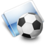 64x64 of Games Soccer