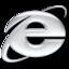 64x64 of Application Internet Explorer SNOW E
