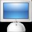 64x64 of Computer iMac
