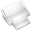 64x64 of Folder Folders SNOW E
