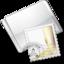 64x64 of Folder Mail