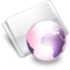 64x64 of Folder Online grape
