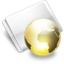 64x64 of Folder Online lemon