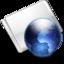 64x64 of Folder Online network