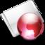 64x64 of Folder Online strawberry