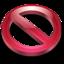 64x64 of Toolbar Delete
