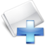 64x64 of Toolbar New folder