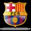 64x64 of Barcelona FC logo
