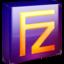 64x64 of Filezilla