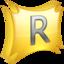 64x64 of RocketDock