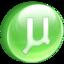 64x64 of uTorrent