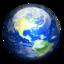 64x64 of Earth