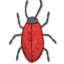 64x64 of beetle