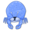 64x64 of Crabby