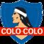64x64 of Colo Colo