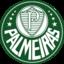 64x64 of Palmeiras