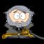64x64 of Cartman General