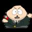 64x64 of Cartman Hitler