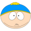 64x64 of Cartman normal head